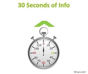 30 Seconds of Info from Paul Blackney – resource estimation