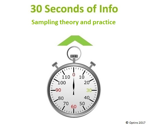 30_seconds_of_info-sampling_theory__practice