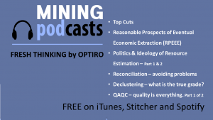 Fresh Thinking – 7 new technical podcasts