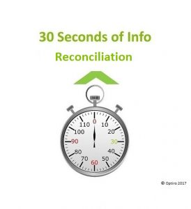 Spreadsheets aren't databases! 30 Seconds of Info by Ian Glacken – Director of Geology.