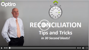 Reconciliation Tips and Tricks. Author: Ian Glacken – Director of Geology